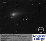 C/2012 K1 (PANSTARRS) 2014-May-20 JohnD Sabia