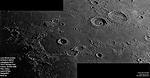 Lunar Topographical Studies Program