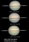 Saturn Images and Observations