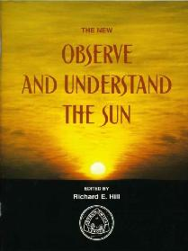 Observe and Understand the Sun